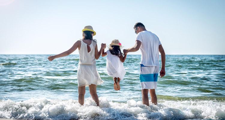 vacanze riccione family hotel per famiglie