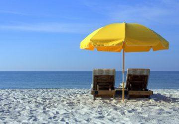 Riccione vacanze in spiaggia