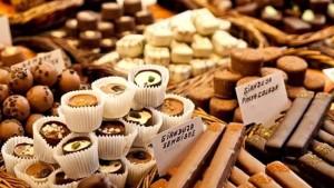 Riccione Cioccolato