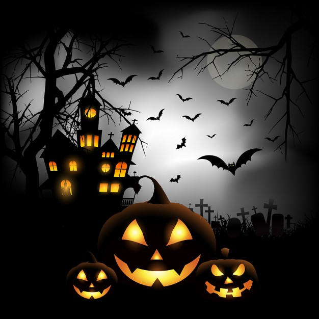 IL WEEKEND DI HALLOWEEN