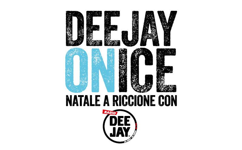 Riccione deejay on ice