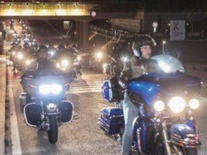 Rimini. Il rombo delle Harley invade la Fiera