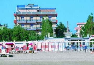 Hotel Riccione vacanze Hotel Camay