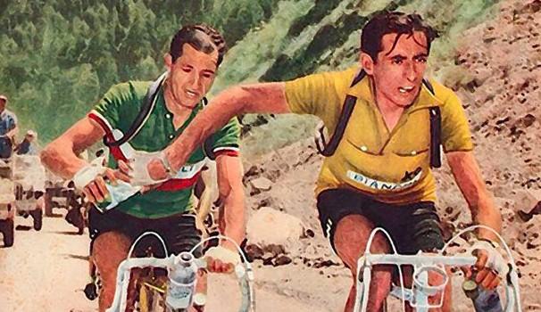Ciclismo, venerdì 23 marzo a Riccione si svolgerà la seconda tappa della Coppi e Bartali