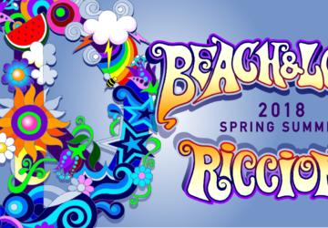 Beach & Love Riccione, gli appuntamenti dal 28 aprile al 1° maggio