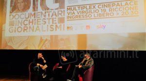 A Riccione il cinema racconta il reale: un 'assaggio' dei Dig Award sul grande schermo del Cinepalace