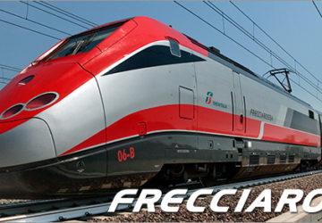 Il Frecciarossa arriva a Riccione: da Milano in sole due ore