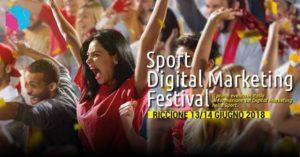 """Al via a Riccione il primo """"Sport Digital Marketing Festival"""" l Sky Sport"""