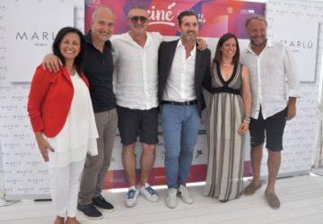 Cinè annuncia nuovi ospiti: Leone, Salemme e Giallini a Riccione