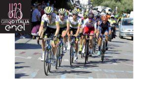 Riccione, Giro d'Italia Under 23: cambia la viabilita'
