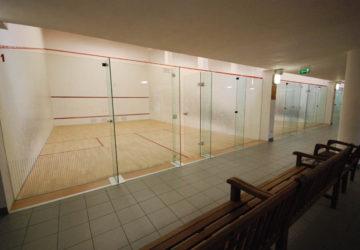 Squash. Da venerdì a domenica a Riccione i Campionati Italiani Assoluti e di Eccellenza