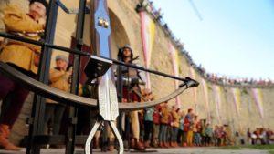 Tutta la storia di San Marino in tre giorni di rievocazioni e spettacoli