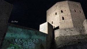 A Montefiore un week end tra cene, solidarietà e fantasmi