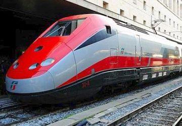 Riccione: a primavera tornano le Frecce di Trenitalia. Operative dal 18 aprile