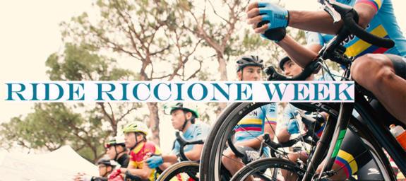 """Riccione: domenica 16 giugno la """"Ride Riccione"""""""