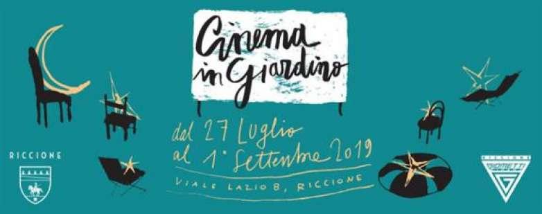 """Riccione, """"Parlami di te"""" domani sera a Cinema in giardino"""
