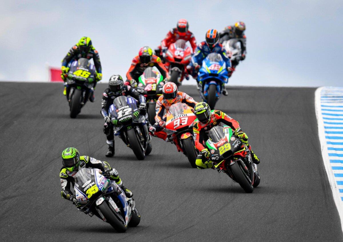 Riccione, piadina e MotoGp: una ricetta vincente - Motori - Moto