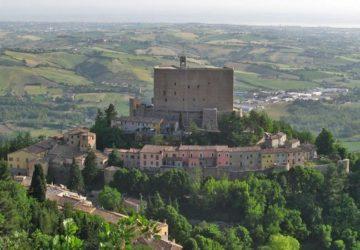 Borghi di Romagna Comune di Montefiore Conca in Valconca