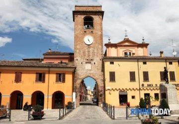 Borghi Di Romagna: San Giovanni in Marignano