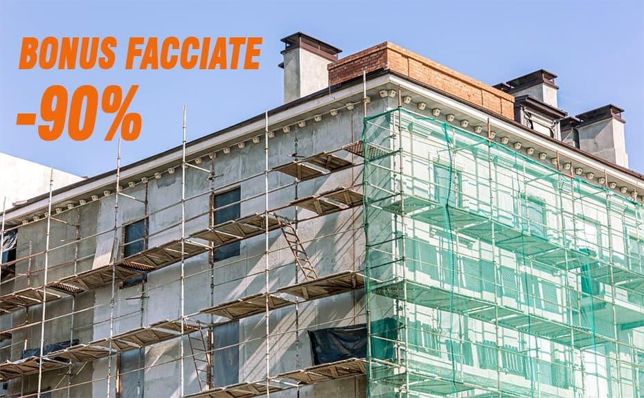 BONUS FACCIATE - DETRAZIONI D'IMPOSTA - Federalberghi Riccione