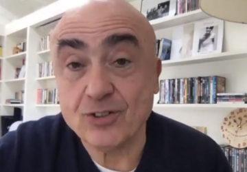 """Paolo Cevoli, il """"Video dei Videi""""/ """"Coronavirus? Presto verrò a casa vostra con..."""""""