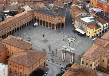 Borghi di Romagna: Santarcangelo di Romagna in Valmarecchia