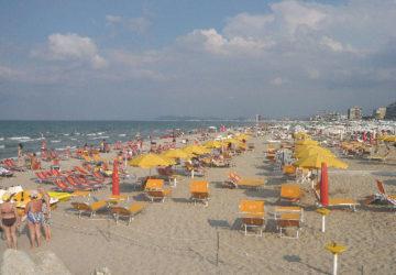 Vacanze, la Riviera Romagnola non si arrende al coronavirus