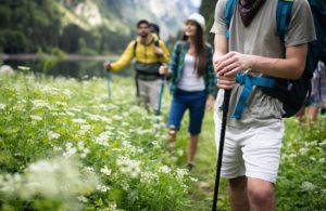 Ecco il Sentiero dei Parchi, l'inno italiano al turismo lento e green - Marketing del territorio