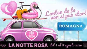 Notte Rosa 2020, da Alex Britti a Elettra Lamborghini. Tutti gli ospiti e il programma Cosa Fare