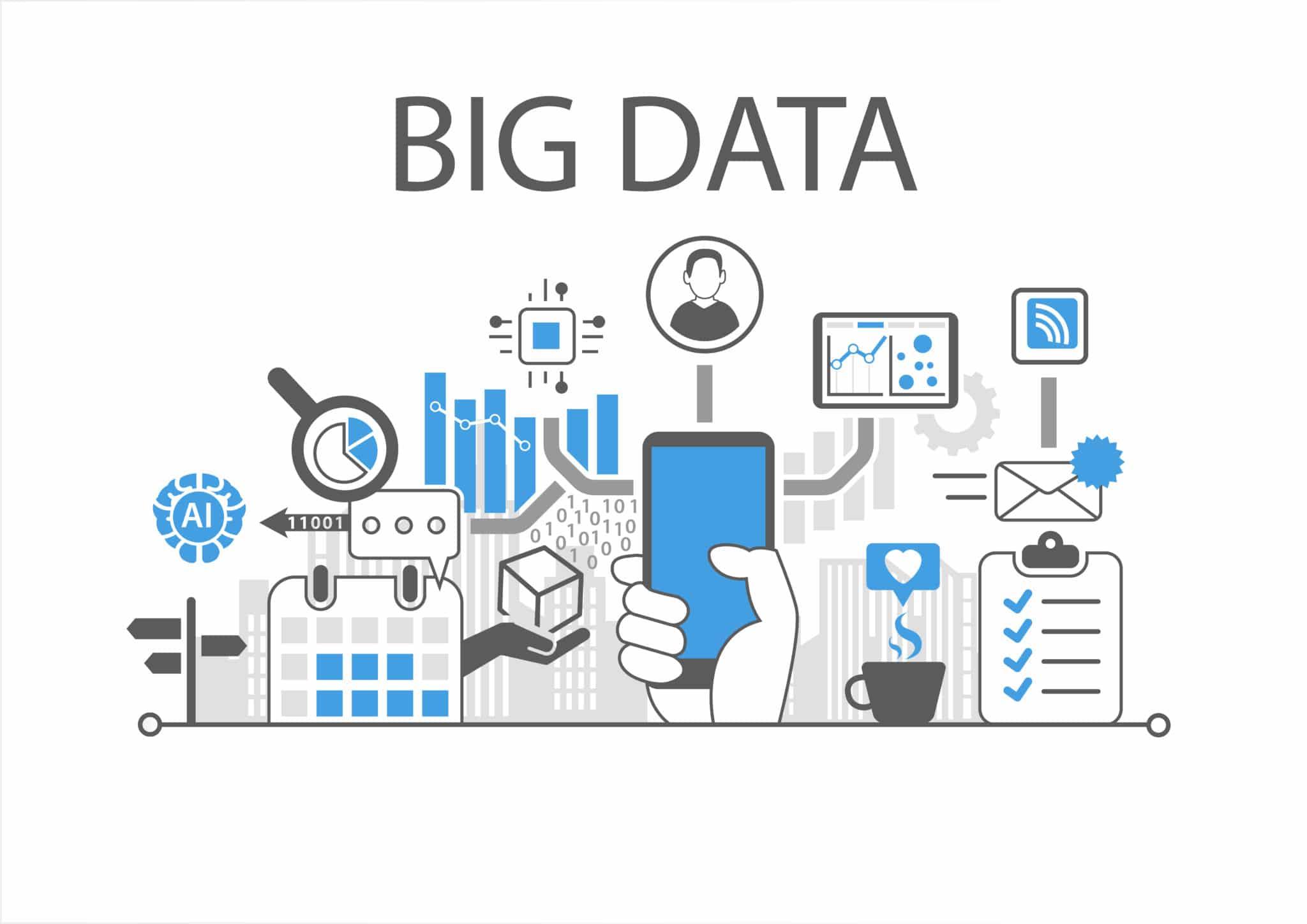 Big data e intelligenza artificiale per rilanciare il turismo: il piano che serve ora
