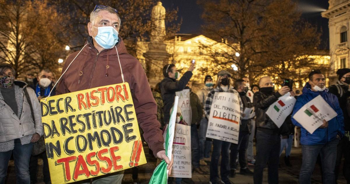 Via libera del Cdm al dl Ristori quater, nel 2021 un esonero di parte di tasse sospese