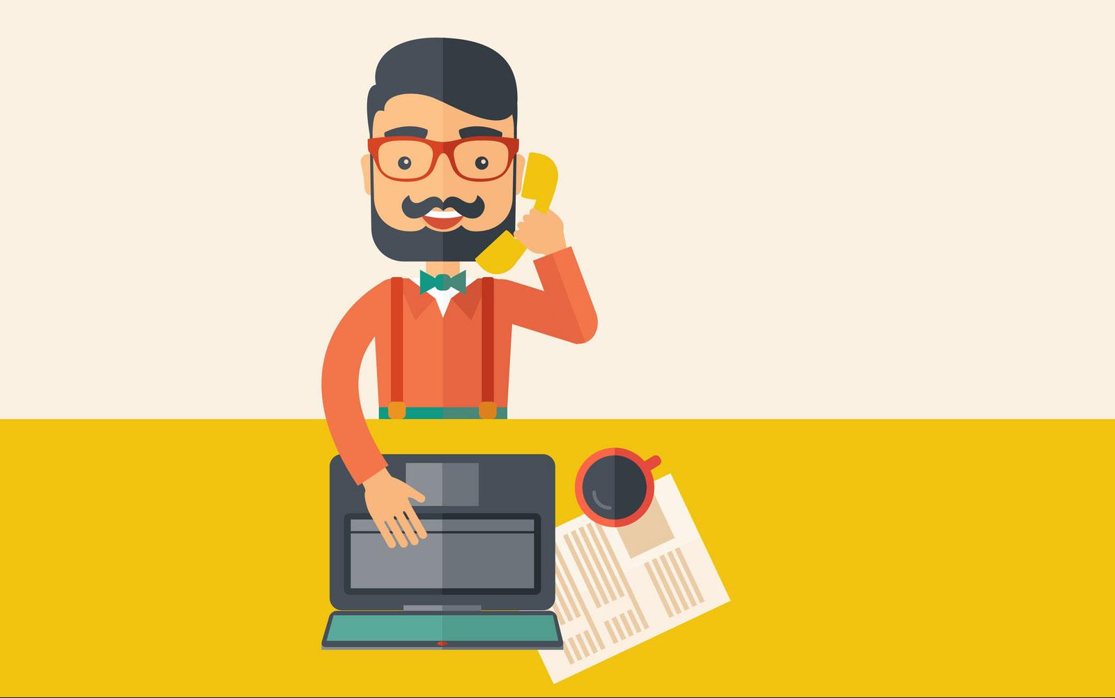 VENDERE AL TELEFONO CON SUCCESSO (Venerdì 11 dicembre) - Federalberghi Riccione
