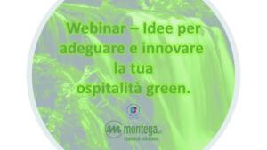 Federalberghi Riccione WEBINAR - Idee per adeguare e innovare la tua ospitalità green