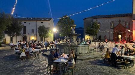 Romagna Borghi In Valmarecchia: Talamello