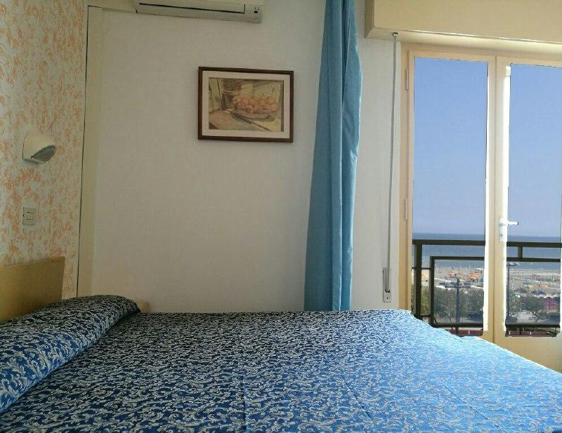 Riccione Camere Hotel Camay