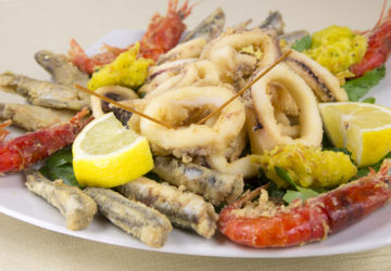 Riccione Cucina Hotel camay