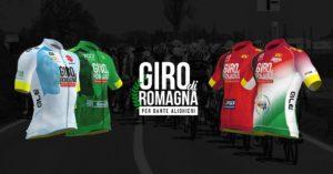 Giro di Romagna per Dante Alighieri: tra le tappe Riccione, Bellaria, Cattolica e San Leo