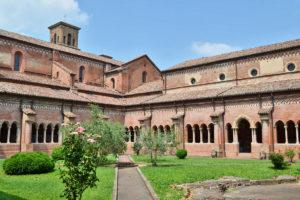 Emilia Romagna: Monasteri
