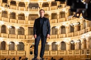 Turismo, l'Emilia-Romagna che ti sorprende sempre con le sue Città d'arte: parola di Stefano Accorsi